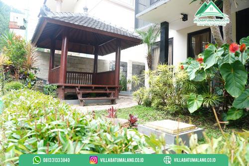 Villa Premium Kota Batu