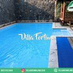 Villa Fortune Batu