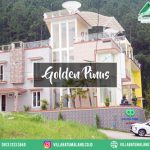 Villa Golden Pinus Batu