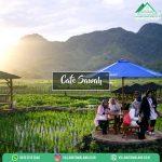 Cafe Sawah