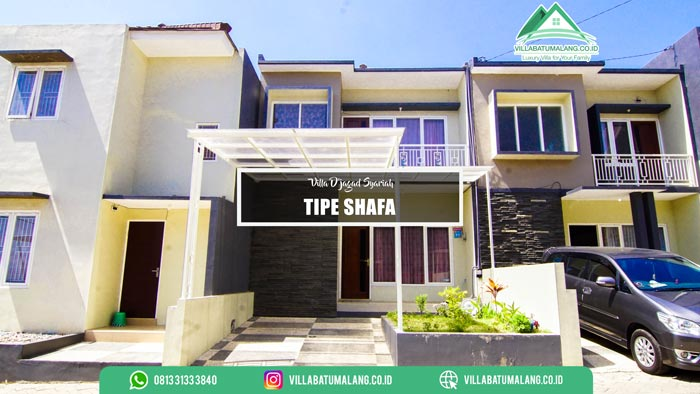 Villa Shafa