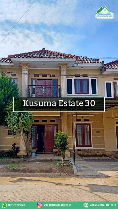 Villa kusuma estate 30