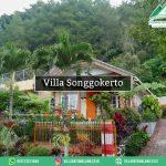 Villa Songgoriti