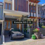 villa kusuma hill c15