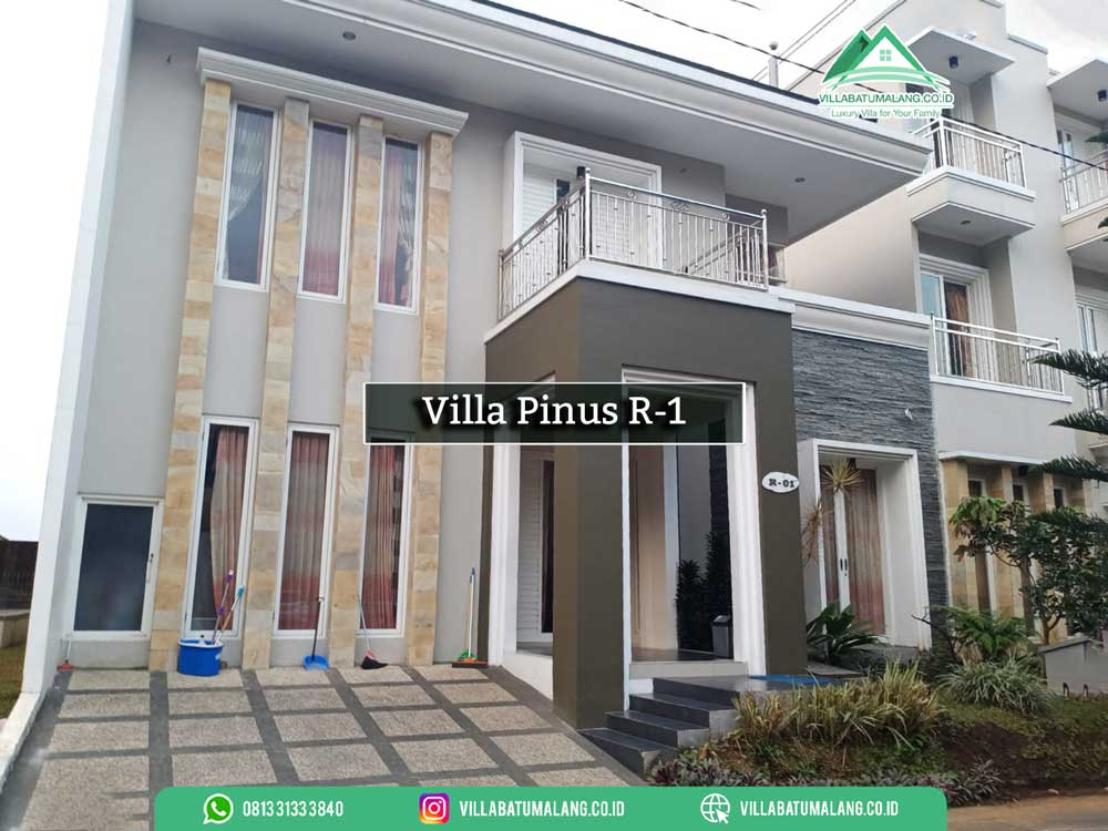villa pinus r1