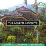 villa keluarga songgoriti