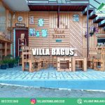 villa bagus